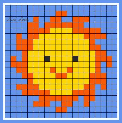 Les 10 meilleures images du tableau pixel art sur for Mural en elastique