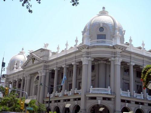 Municipio de Guayaquil Ecuador