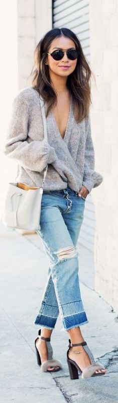 Street Fashion By Sincerely Jules