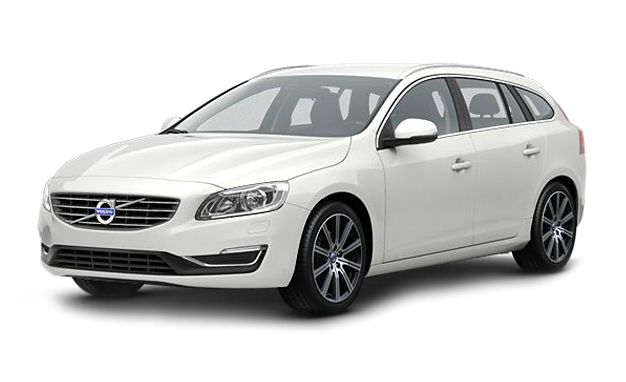 Volvo V60 Reviews - Volvo V60 Price, Photos, and Specs - Car and Driver