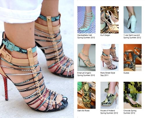 Serpentine style demonstrated in sky high platforms or simple kitten heels steal the show in Spring/Summer 2013.: Accessories Trends, Girls Generation, Woman, S S 2013, 2013 Styles, Trends S S, Women Accessories, Accessories Sho, Kittens Heels