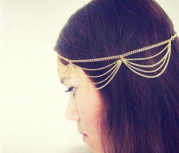 Chained Headdress
