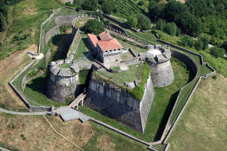 Fortezza di Sarzanello (Sarzana, Italy): Top Tips Before You Go - TripAdvisor