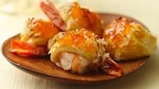 Island Coconut-Shrimp RollsChallenges, At Home, Fun Recipe, Islands Coconut Shrimp, Islands Coconutshrimp, Coconutshrimp Rolls, Coconut Shrimp Rolls, Appetizers Recipe, Crescents Rolls