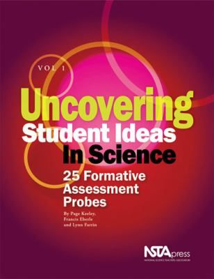 Before your students can discover accurate science, you need to uncover the preconceptions they already have.