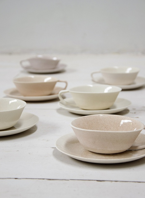 cup and saucer by kirstievn, via Flickr