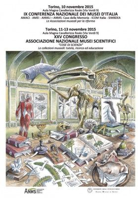 XXV CONGRESSO ANMS: