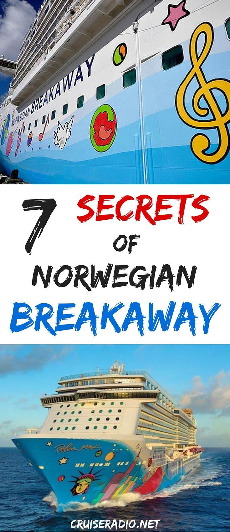 #breakaway #cruise #family