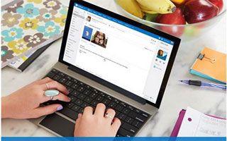Como denunciar un correo de suplantacion de identidad en Outlook | Abrir Correo Outlook - iniciar sesion - Outlook.com