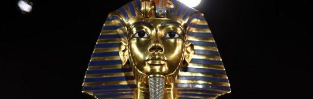 """""""Geheime kamer in tombe Toetanchamon zal dé ontdekking van de 21e eeuw zijn"""" - http://www.ninefornews.nl/geheime-kamer-in-tombe-toetanchamon-zal-de-ontdekking-van-de-21e-eeuw-zijn/"""