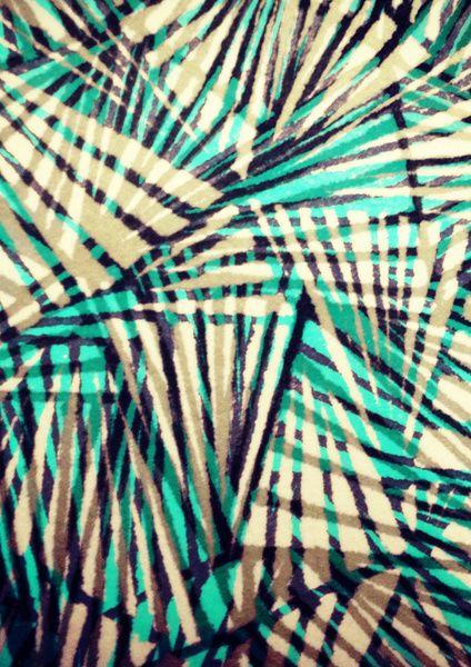 Tiger Stripes by Claudia Owen