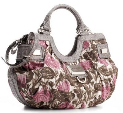 Liliana Tulip Tote GUESS Handbag