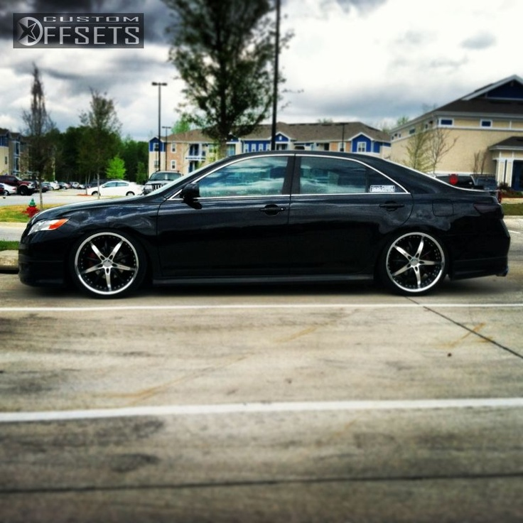 75 best Toyota Camry images on Pinterest | Toyota camry ...