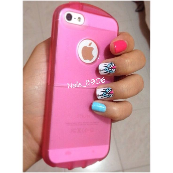 Instagram nails_8906