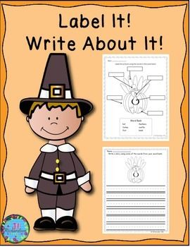 Thanksgiving Writing: Thanksgiving Writing, Thanksgiving Writing, Thansgiving Writing!   This Thanksgiving writing activity is great for kindergartners, first graders, and English Language Learners and can be used in a Thanksgiving writing literacy center, Thanksgiving writing small group, whole group or as morning work.