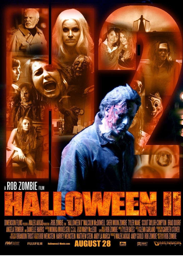 9 best Halloween Movie posters images on Pinterest   Horror films ...