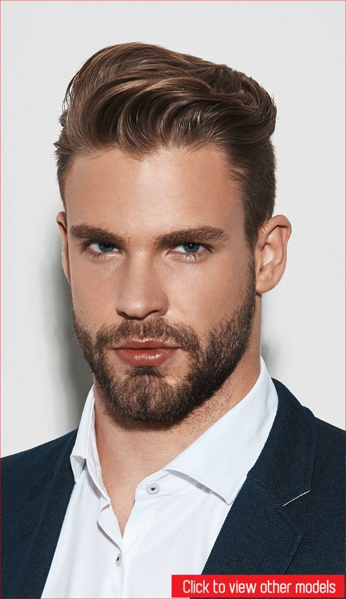 Enhance Your Fashionable Look With Fashionable Hairstyles For Guys