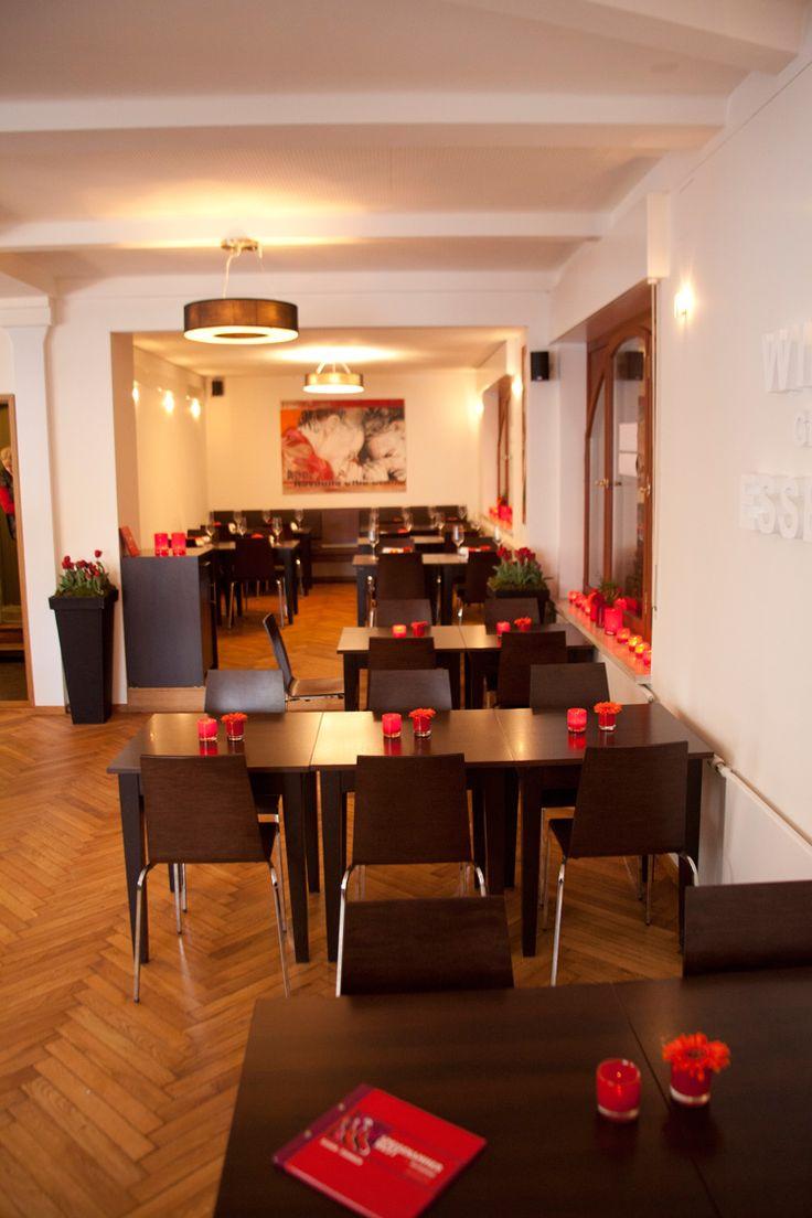 SPEISEKAMMER WEST - Das Restaurant mit dem Besten aus der Region Stuttgart: Bilder der Speisekammer