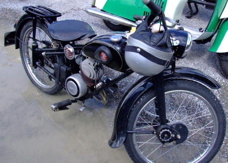 Adler M100