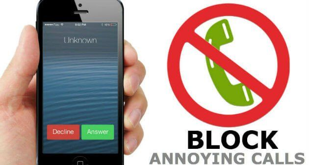 Best call blocker apps for Android to block spam calls and
