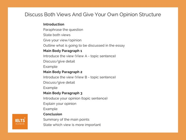 the best opinion essay structure ideas ielts  ielts opinion essay structure