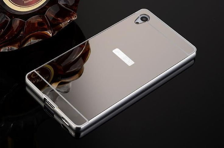 For Sony Xperia Z1 Z2 Z3 Z4 Z5 and Premium Shockproof Aluminum Bumper Back Cover Case For Sony Xperia Z3+ Metal Alloy Case Cover