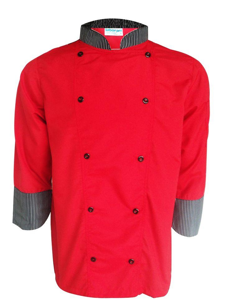 Men's Chef Coats