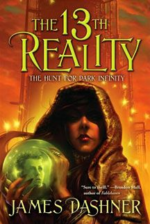 Seagull Book 13th Reality Volume Two: The Hunt For Dark