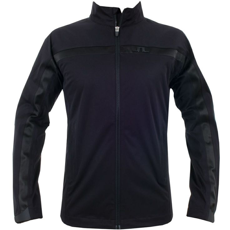 J Lindeberg Jaiden Super Stretch Black #golf #fashion #trendygolf #jlindeberg
