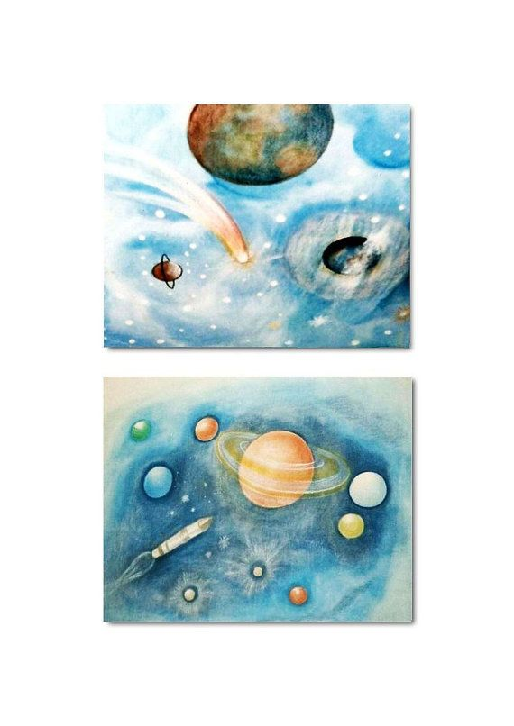 17 best images about k 12 outer space art on pinterest for Decor outer space