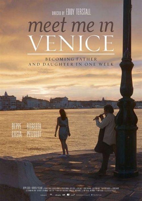 Spotkajmy się w Wenecji / Meet Me in Venice – NocnySeans.pl
