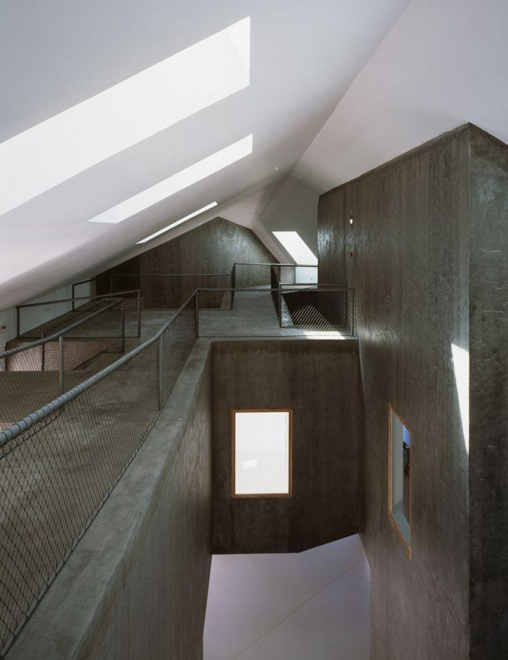 Casa dos Cubos / EMBAIXADA arquitectura (20)