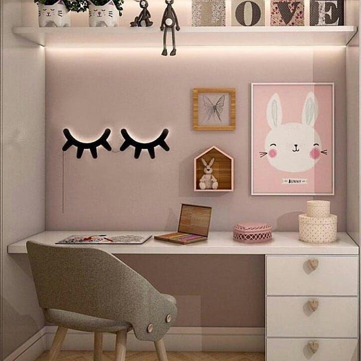 Boutique Licorne Monde Licorne Deco Chambre Fillette Deco