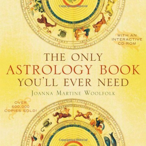 The Only Astrology Book You'll Ever Need « Library User Group