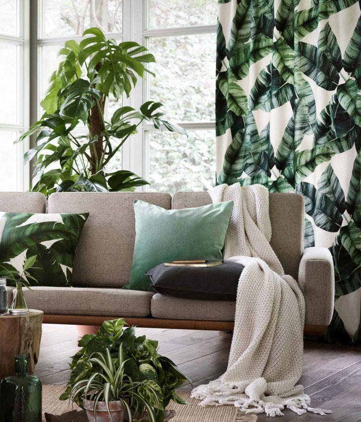 zuhause unter palmen 8 wohnaccessoires f r karibikflair in der wohnung einrichten wohnen. Black Bedroom Furniture Sets. Home Design Ideas