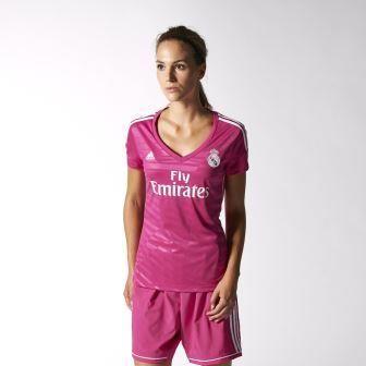 ¿Fútbol Femenino en el Real Madrid
