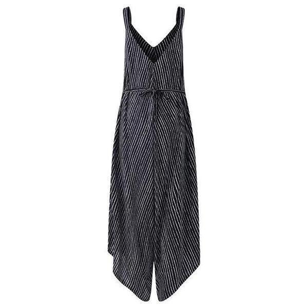 44864320d331 Women Casual Loose Boho Jumpsuit – jellynova