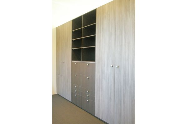 Commercial joinery fitouts for your business or office