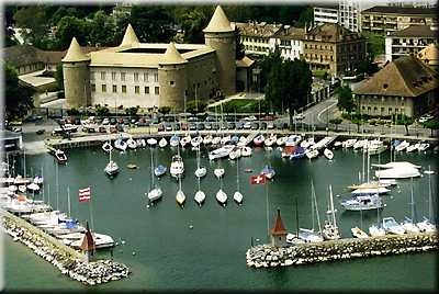 Morges - Suiza