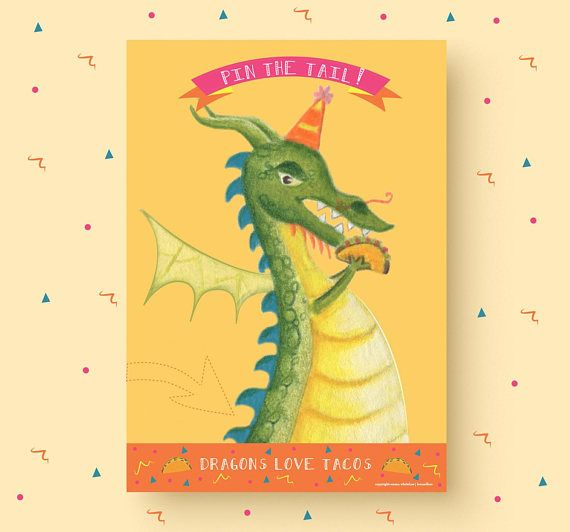 pin the tail on the dinosaur template - the 25 best dinosaur party games ideas on pinterest