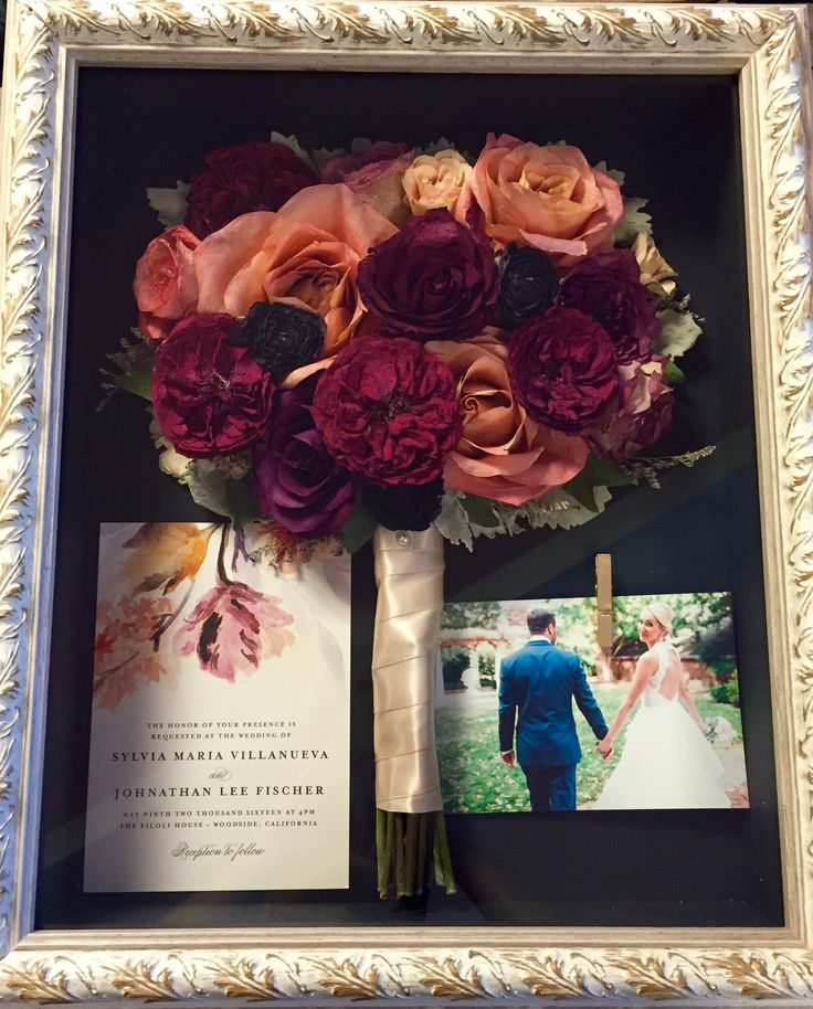 We Preserve Wedding Flowers Leigh Florist Will Your Bouquet And Create A Work Of Art