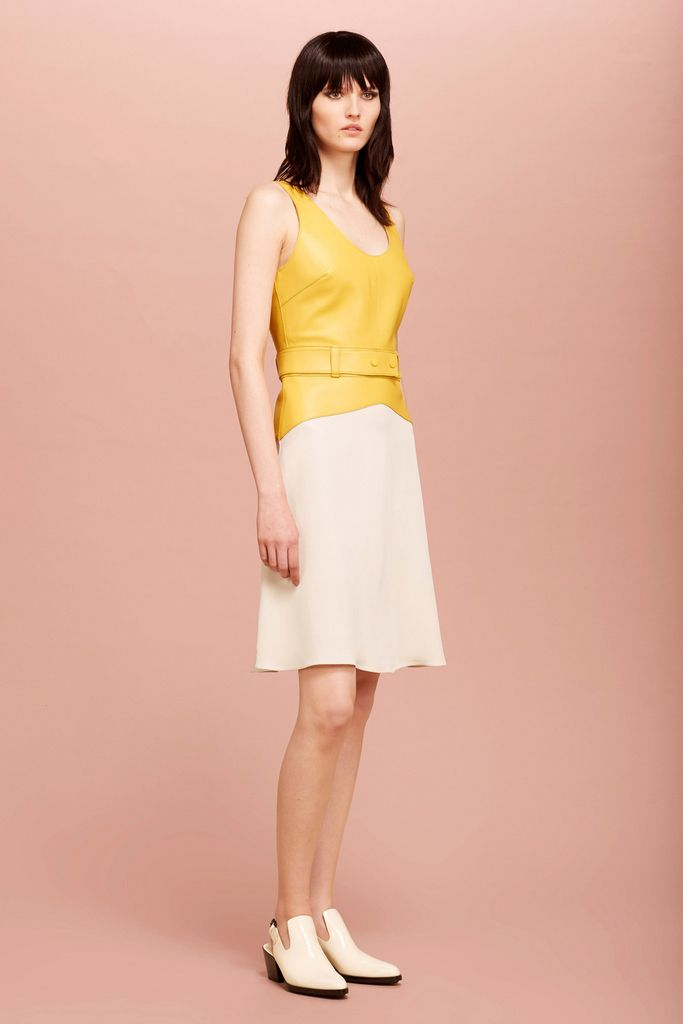 3.1 Phillip Lim Resort 2015 - Collection