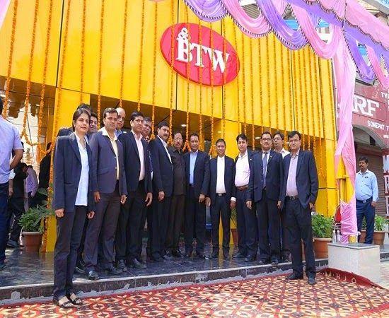 Bittoo Tikki Wala (BTW) - Best Restaurants in Delhi NCR | Indian Fast Food Franchise in Delhi : About Us: BTW Best North & South Indian Food Resta...