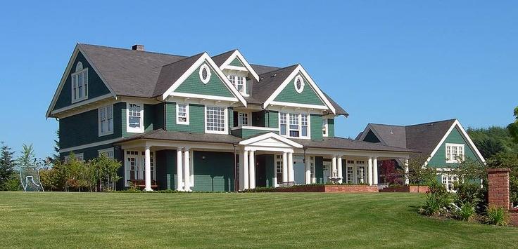 House Plans, Luxury House Plans
