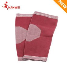 2017 Men And Women Exercise Dancing Training Red Woven Sports Knee Brace Knee Support