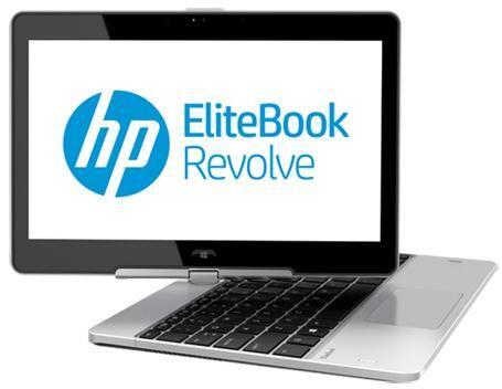 Laptop refurbished HP EliteBook Revolve 810 G1, i7-4600U,180Gb SSD, Win 10 Home