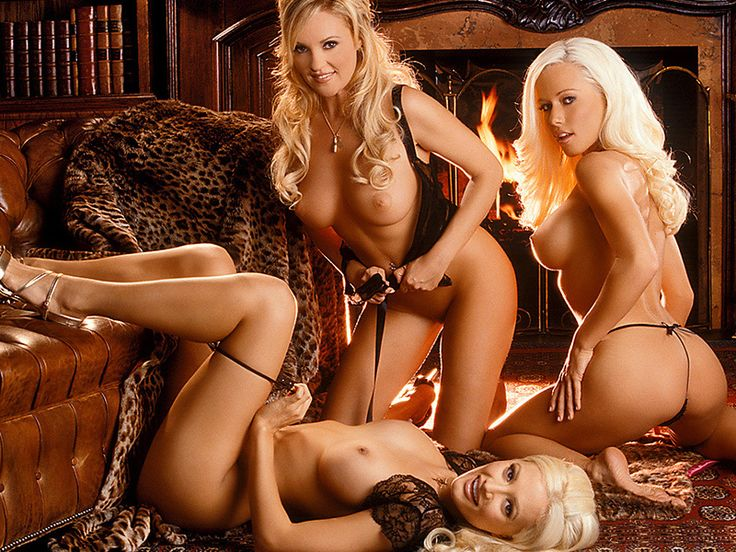 Holly madison kendra naked for that