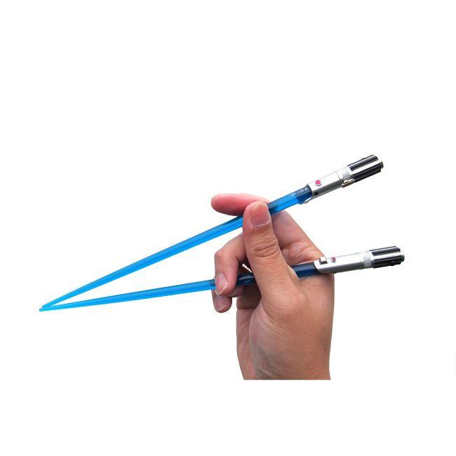 Star Wars Anakin Skywalker Lightsaber Chopsticks