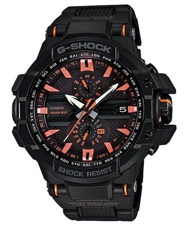 Casio G-Shock GW-A1000FC-1A4 (Мужские часы)