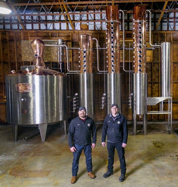 12 Best Distillery Equipment Images On Pinterest